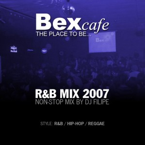 BexCafe R&B Non-Stop Mix 2007